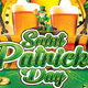 Saint Patricks Day - GraphicRiver Item for Sale