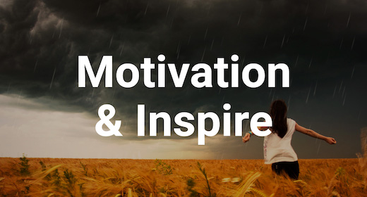 Motivational & Inspire