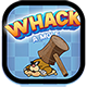 Whack A Mole- HTML5 Game + Mobile Version! (Construct-2 CAPX) - CodeCanyon Item for Sale