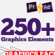 Titles Graphics Pack - VideoHive Item for Sale