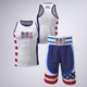 Boxing Uniform With Shorts or Trunks and Tank Top or Vest Mock-Up - GraphicRiver Item for Sale