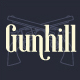 Gunhill - GraphicRiver Item for Sale
