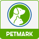 Petmark – Pet Care & Veterinary Bootstrap Template