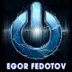Upbeat Energetic Electronica