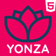 Yonza - Yoga HTML Template - ThemeForest Item for Sale