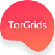 Tor Grids Interactive Isometric and 3D Grids
