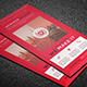 Corporate DL Flyer - GraphicRiver Item for Sale