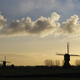 Windmill the Zandwijkse windmolen - PhotoDune Item for Sale