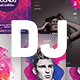 Valentines DJ Bundle - GraphicRiver Item for Sale