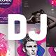 Valentines DJ Bundle - GraphicRiver Item for Sale