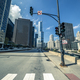 Chicago street in october, - PhotoDune Item for Sale