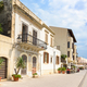 Sea promenade on Ortygia Island in Syracuse - PhotoDune Item for Sale