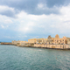Waterfront of Ortygia Island in Syracuse - PhotoDune Item for Sale