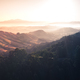Sunrise over a mountain landscape - PhotoDune Item for Sale