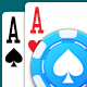 Casino Card Game GUI - GraphicRiver Item for Sale
