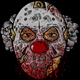 Bad Clown - GraphicRiver Item for Sale