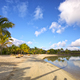 Tropical beach in Mauritius - PhotoDune Item for Sale