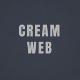 CreamWeb