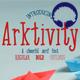 Arktivity - Serif Font