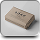 Soap Cube Mock-up - GraphicRiver Item for Sale