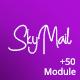 Sky Mail - Multipurpose Responsive