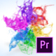 Playing Paints Logo Reveal – Premiere Pro - VideoHive Item for Sale