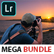 Best Mega Bundle Lightroom Presets - GraphicRiver Item for Sale