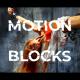 Motion Blocks Opener - VideoHive Item for Sale