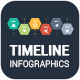 Timeline Infographics PowerPoint Template diagrams - GraphicRiver Item for Sale
