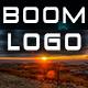Epic Ambient Boom Logo