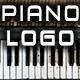 Atmospheric Piano Logo