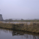 Windmill in Kinderdijk - PhotoDune Item for Sale