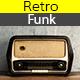 Retro Groovy Funk