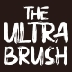 The Ultra Brush - GraphicRiver Item for Sale