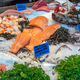 Salmon fillet and other fish and seafood - PhotoDune Item for Sale