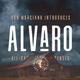 Alvaro Condensed - GraphicRiver Item for Sale