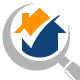 Home Search Logo - GraphicRiver Item for Sale