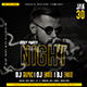 Guest Dj Night Flyer Template - GraphicRiver Item for Sale