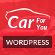 CarForYou - Responsive Car Dealer WordPress Theme - ThemeForest Item for Sale