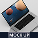 Laptop Screen Mockup - GraphicRiver Item for Sale