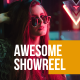 Awesome Showreel - VideoHive Item for Sale