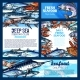 Fish and Seafood - GraphicRiver Item for Sale
