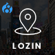 Lozin - Directory & Listing Drupal 8.6 Theme - ThemeForest Item for Sale