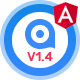AdminPro Angular 7 Dashboard Template - ThemeForest Item for Sale
