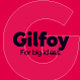 Gilfoy Sans Font - GraphicRiver Item for Sale