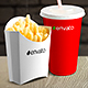 Fast Food Appetizing Opener - VideoHive Item for Sale