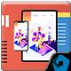 Social Media App MockUp - GraphicRiver Item for Sale