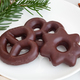 Homemade gingerbread in chocolate - PhotoDune Item for Sale