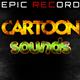 Cartoon Animation Mystery Strings Tremolo