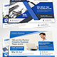 Business Postcard Bundle Templates - GraphicRiver Item for Sale